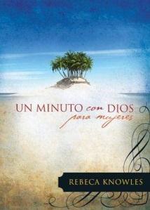 un minuto con Dios pa mujeres